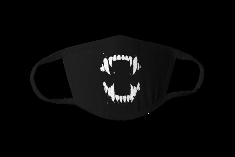 El Vampiro Mask