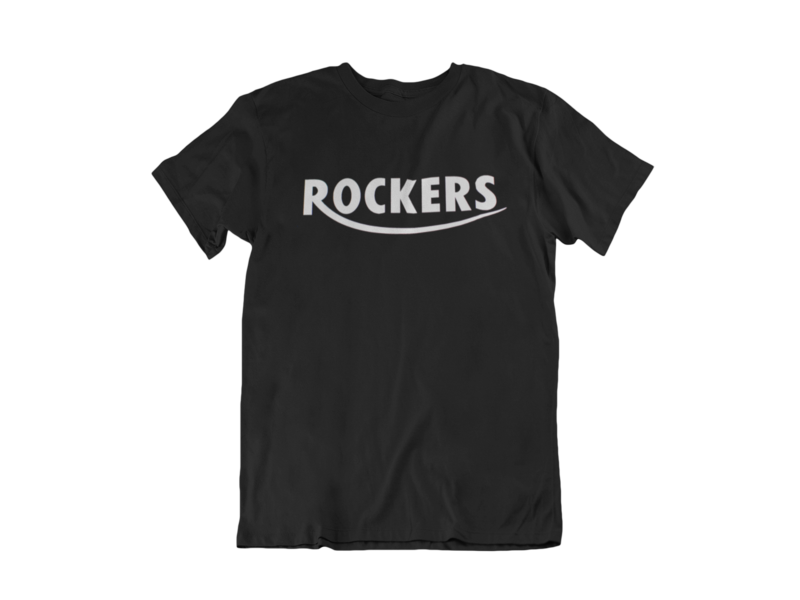 ROCKERS LOGO T-SHIRT MAN