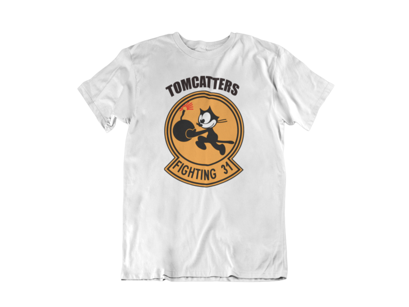 TOMCATTERS T-SHIRT MAN
