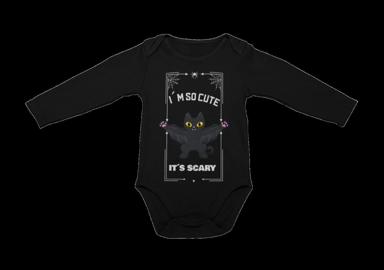 I´M SO CUTE BABY ONIESE