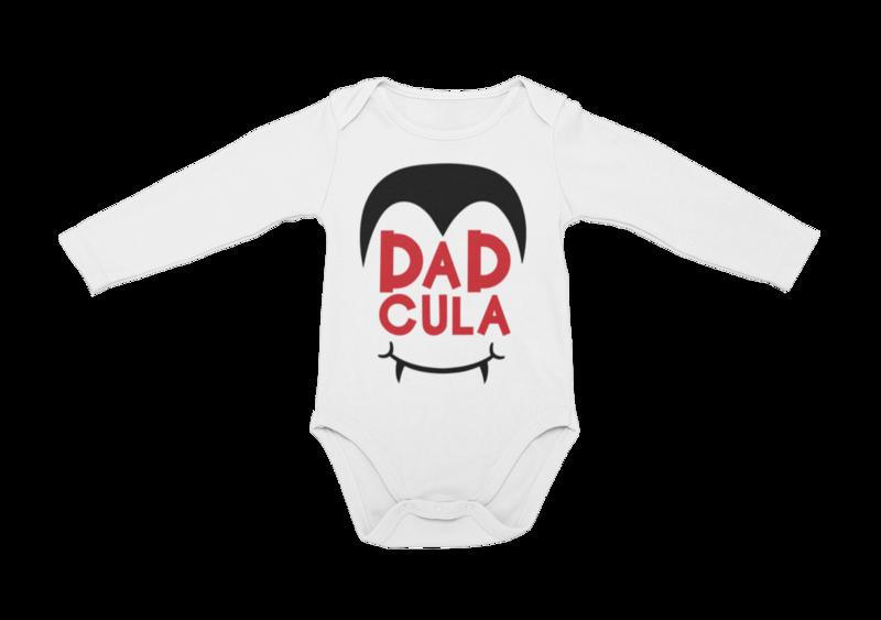 DADCULA BABY ONIESE