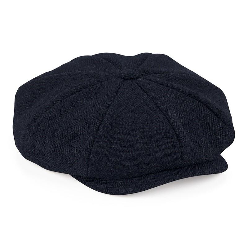 Bakerboy traditional cap