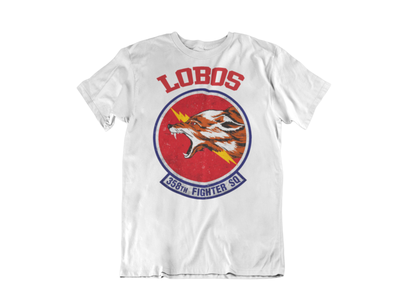 LOBOS T-SHIRT FOR MEN