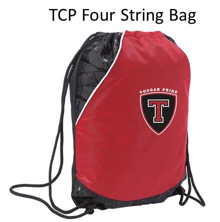 TCP Four String Bag
