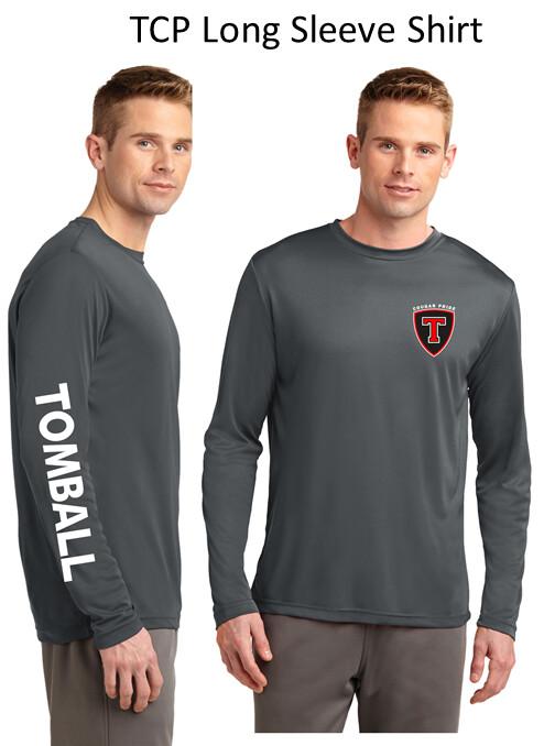 TCP Long Sleeve T-Shirt