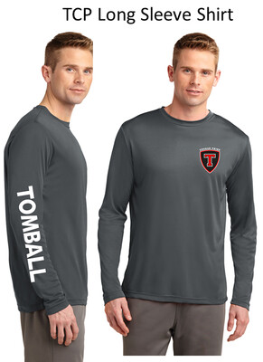TCP Long Sleeve T-Shirt