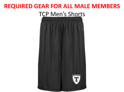 TCP Required Gear - Men's Shorts