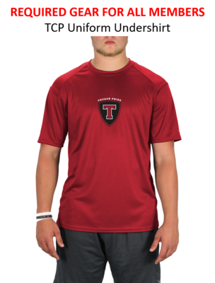 TCP Required Gear - Uniform Undershirt