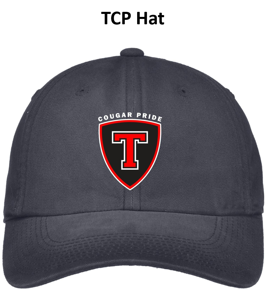 TCP Hat