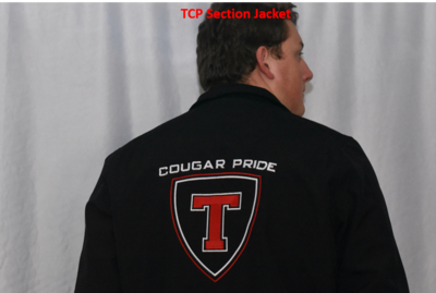 TCP Section Jacket