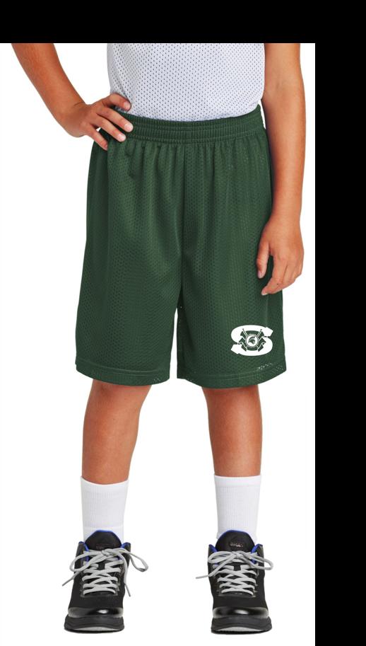 Spartan Band Men's Shorts