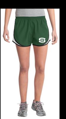 Spartan Band Ladies' Shorts