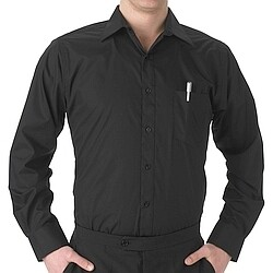 TCP Required Gear - Men's Tuxedo Shirt for Concert Season