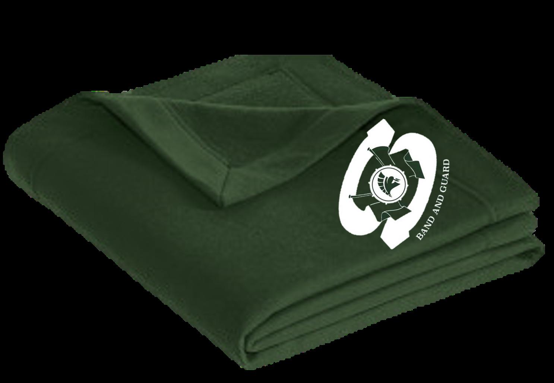Spartan DryBlend Stadium Blanket