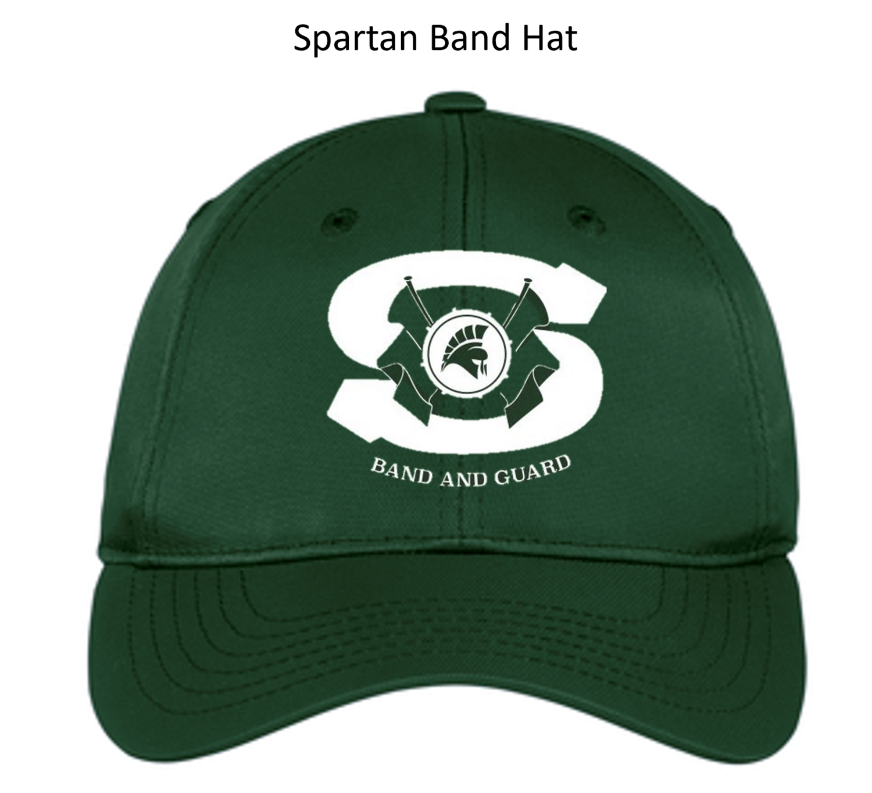 Spartan Band Hat
