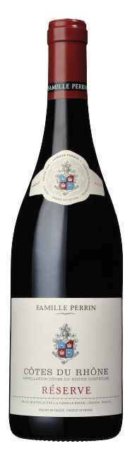 PERRIN RESERVE CDR ROUGE 2017