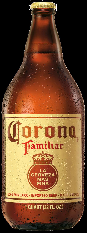 Corona 32oz Familiar