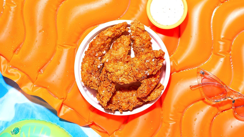 Chicken Tenders (4)