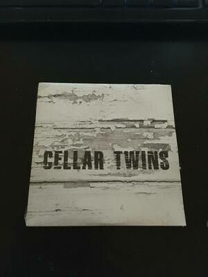 EP Cellar Twins (2017)