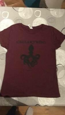 t-shirt Femme Duality