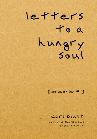 Letters to a Hungry Soul - Collection #1
