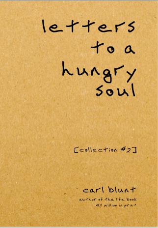 Letters to a Hungry Soul - Collection #2