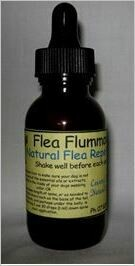 Flea Flummox. 50ml