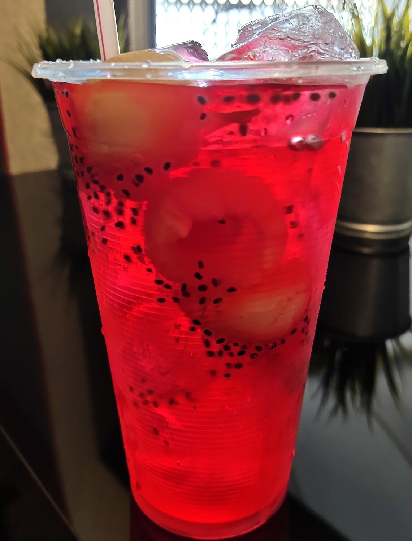 Sirap Laici (700ml cup)