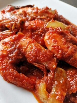 Sambal Udang (Heat & Eat)
