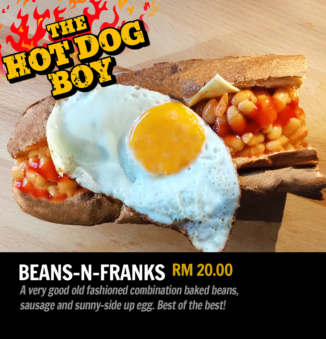 Beans-n-Franks