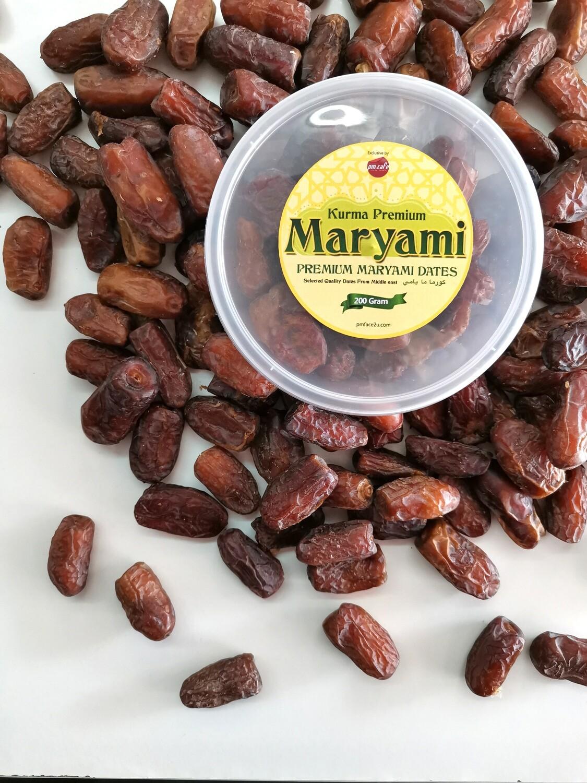 Kurma Maryami