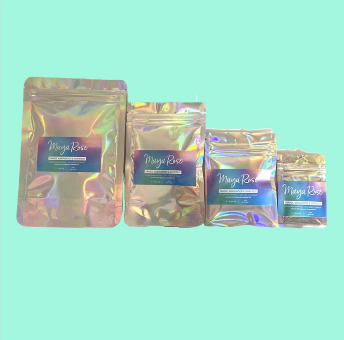 Body Buttercream Pouch - 3g