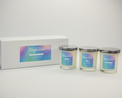 Candle -Summer Cocktail Collection
