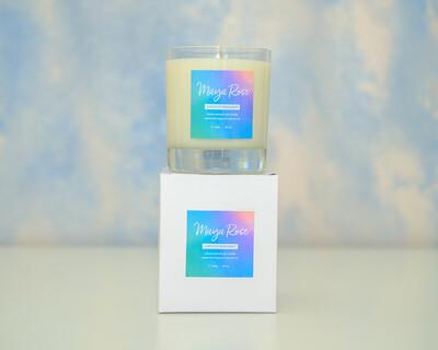 Candle -Luscious Bergamot