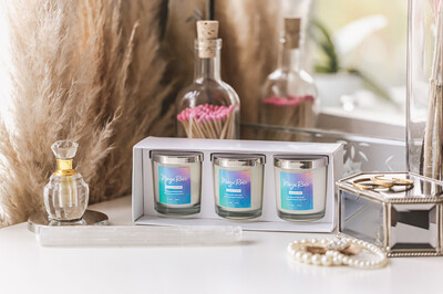 Candle - Winter Cocktail Collection