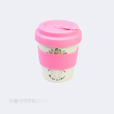 Κούπα μπαμπού 350 ml