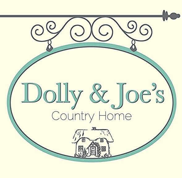 Dolly & Joe's Country Home and Interiors