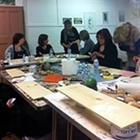Dolly & Joe's Annie Sloan Chalk Paint Workshop One