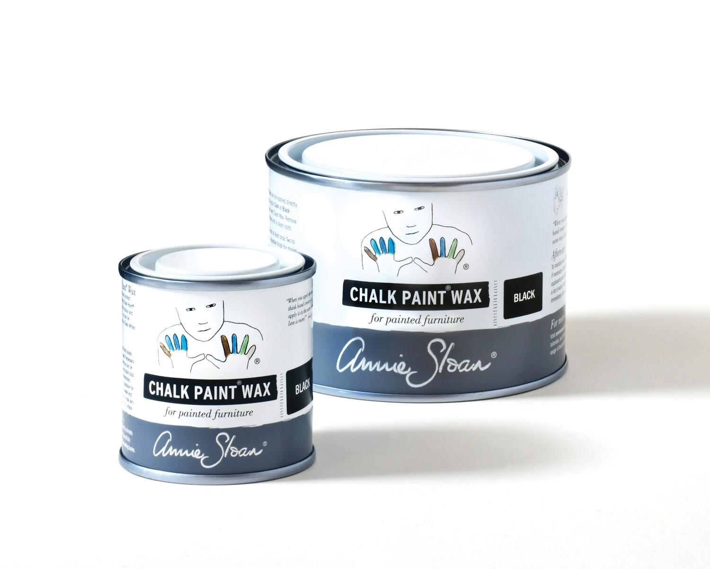Annie Sloan Chalk Paint - Black Wax