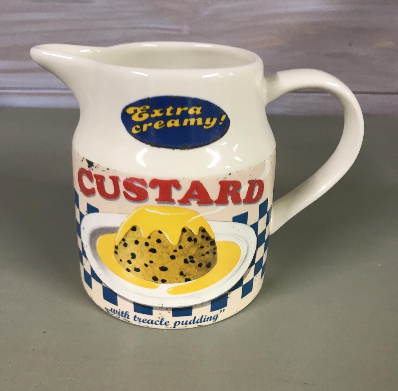 Custard Jug