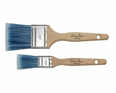 Annie Sloan Chalk Paint Flat Brushes