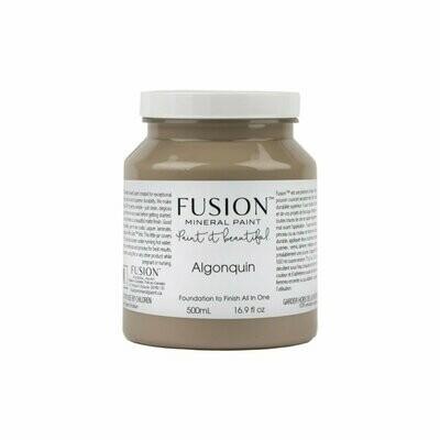 Fusion Mineral Paint - Algonquin