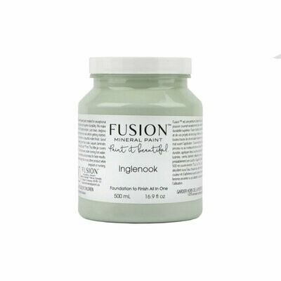 Fusion Mineral Paint - Inglenook