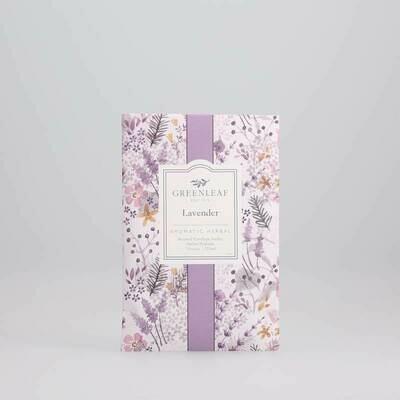 Lavender Large Scented Sachet