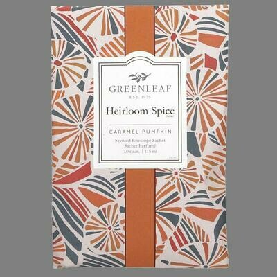 Heirloom Spice Large Scented Sachet