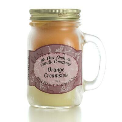 Our Own Candle Company - Orange Creamsicle