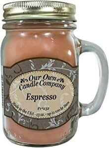 Our Own Candle Company - Espresso Candle