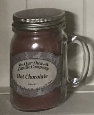 Our Own Candle Company - Hot Chocolate