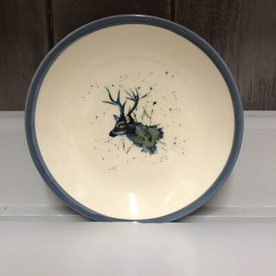 Stag Dish