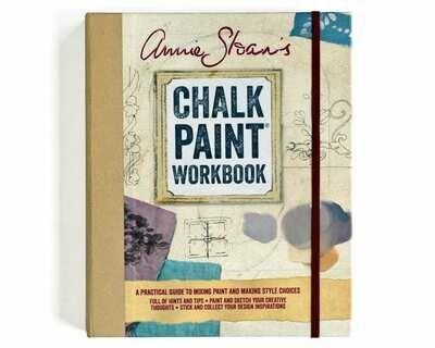Annie Sloan Chalk Paint Workbook